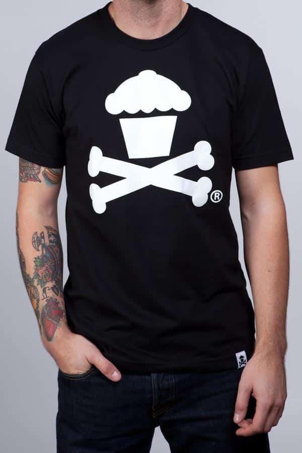 Jonny Cupcakes classic T-Shirt