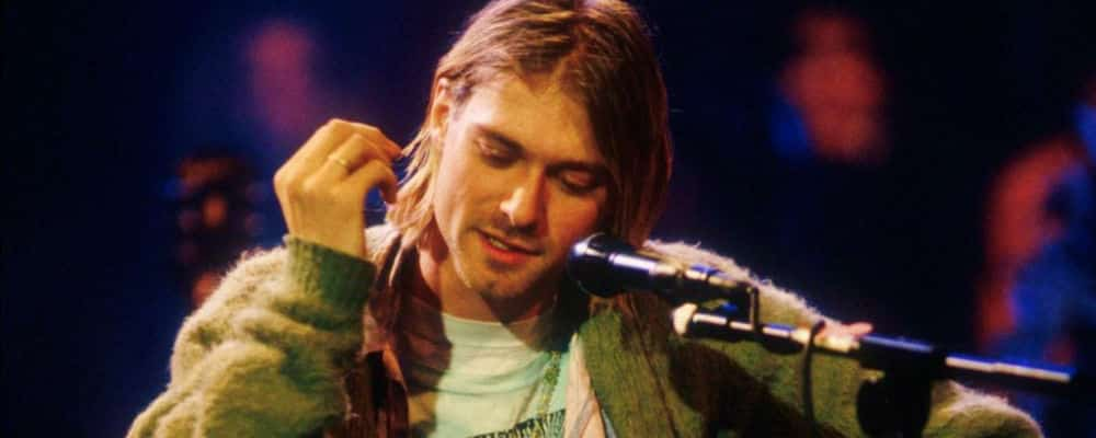 MTV Unplugged NirvanaMTV Unplugged Nirvana