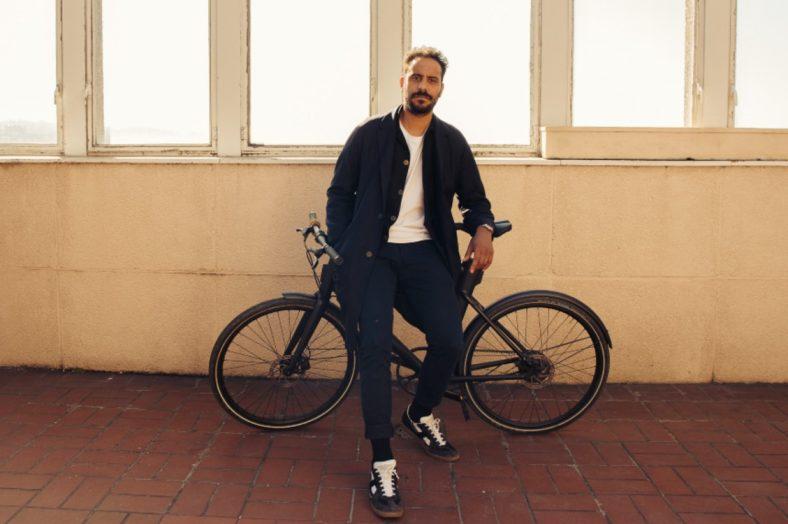 Cowboy elektrische fiets