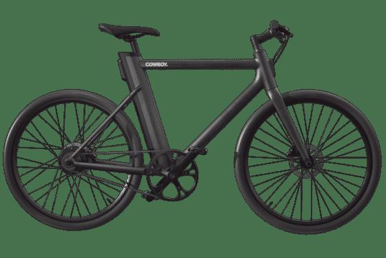 Cowboy Urban e-bike