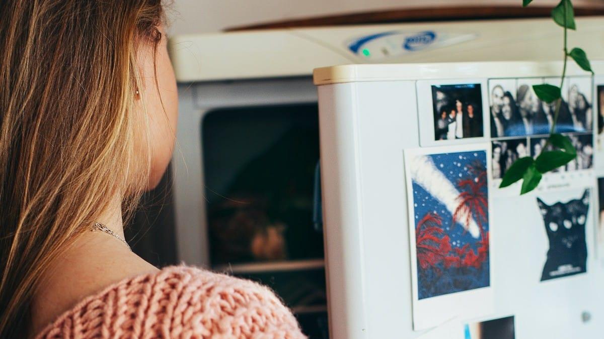 Sociale koelkast