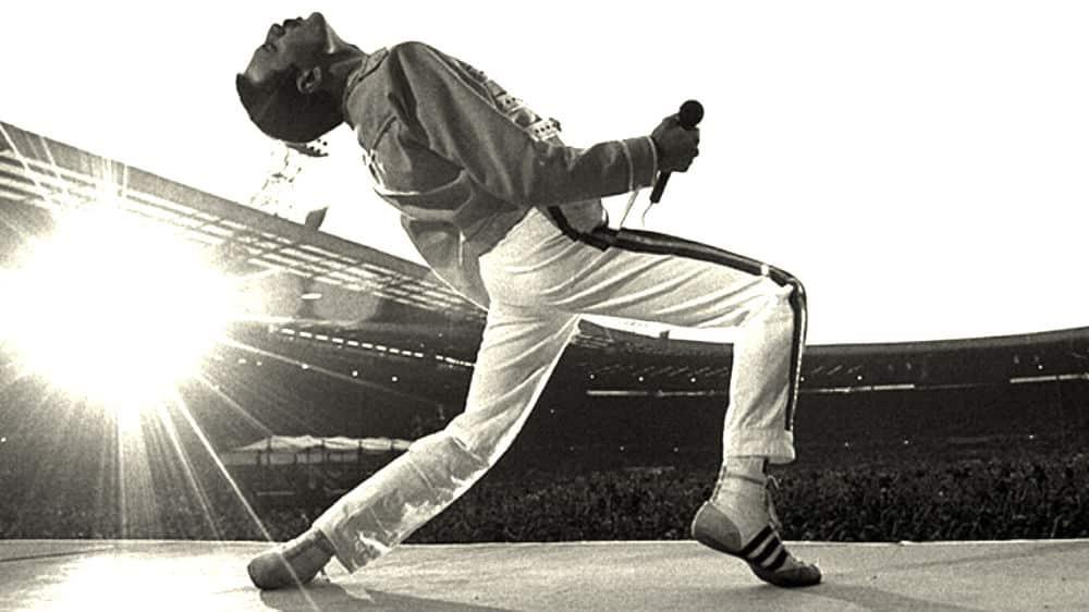 Freddie Mercury Biopic