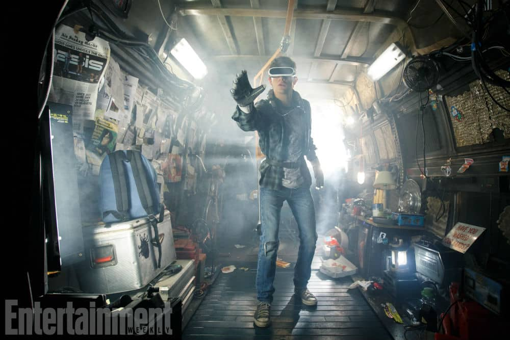 Ready Player One Perzival
