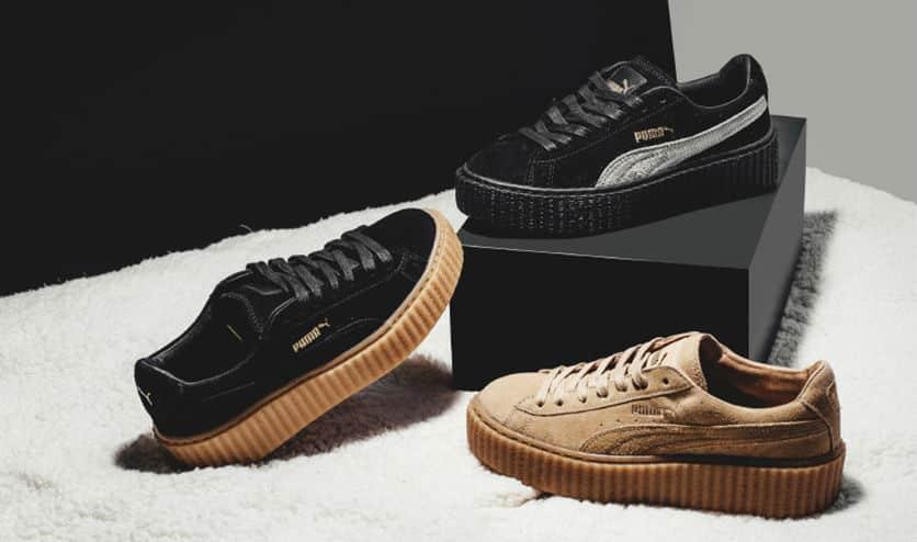 Rihanna Sneaker Puma
