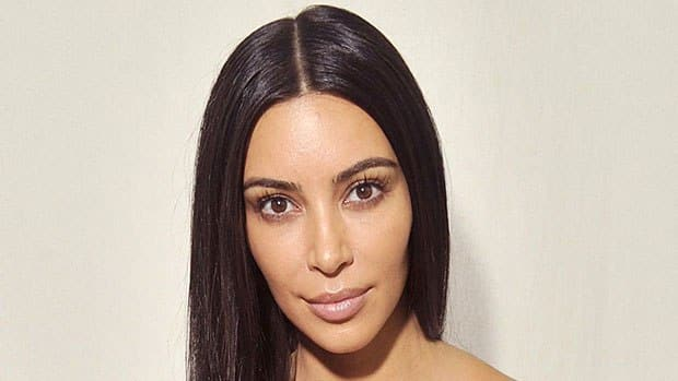 Kim Kardashian is not snoring coke