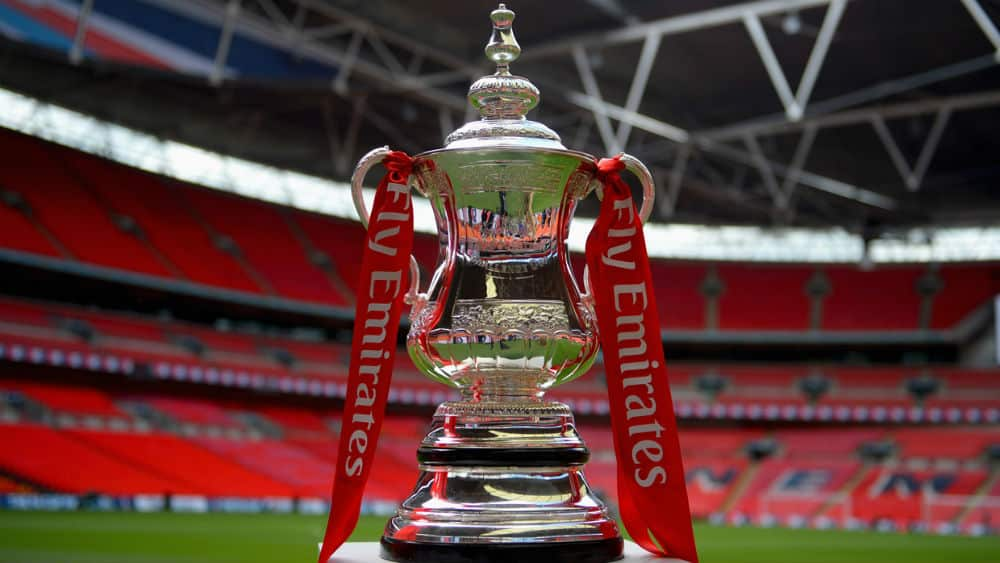 Tencent zend FA cup uit