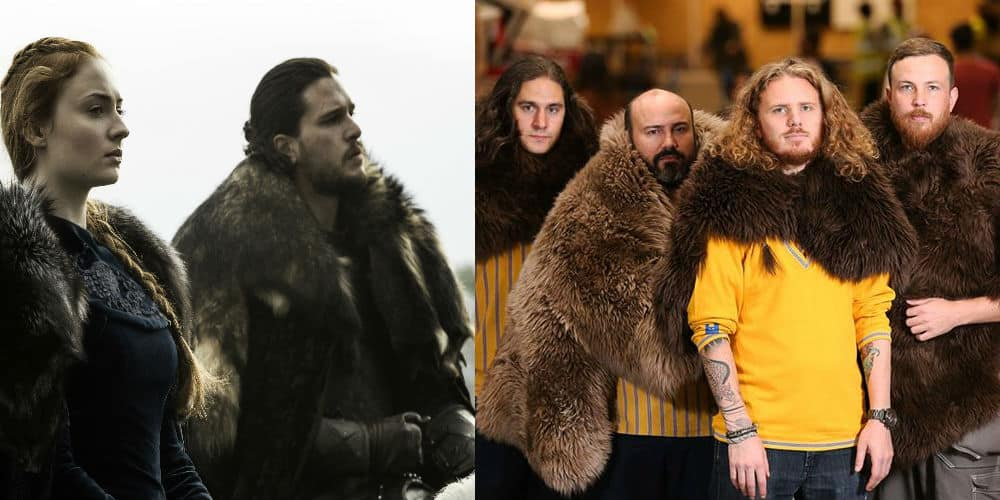 IKEA GAME OF THRONES