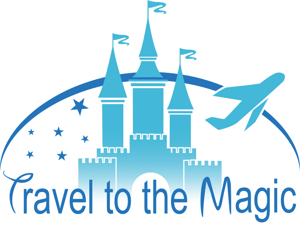 Travel to the magic