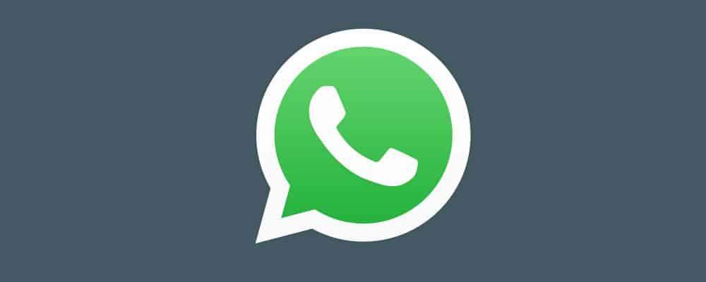 live locatie delen op WhatsApp