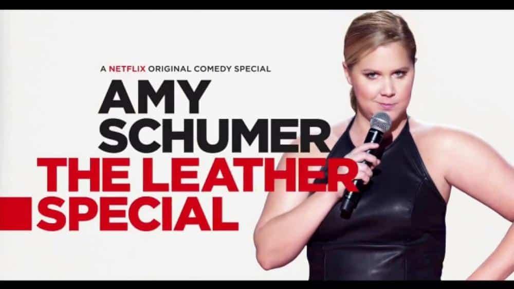 Netflix Amy Schumer