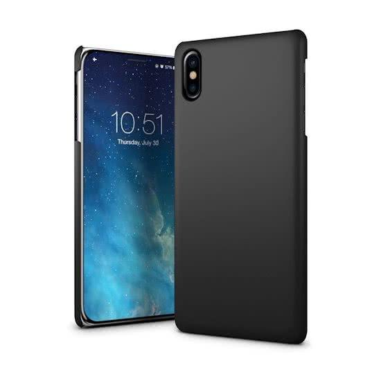 Apple Hard Back Case iPhone X