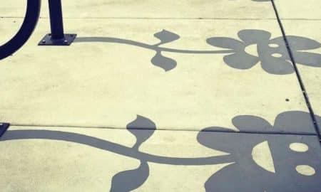 Belanger shadow art