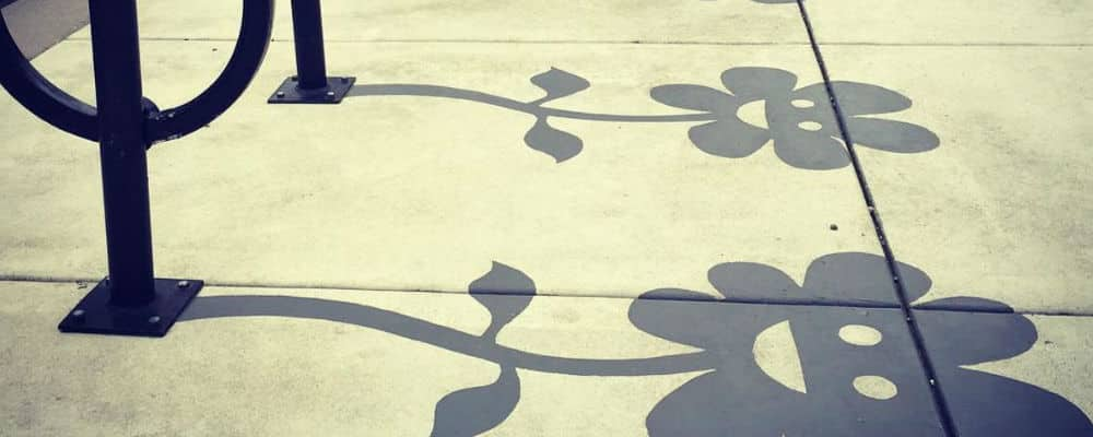 Belanger shadow art