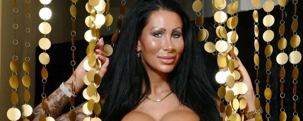 Berlijnse Barbie