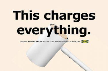 Ikea iPhone 8