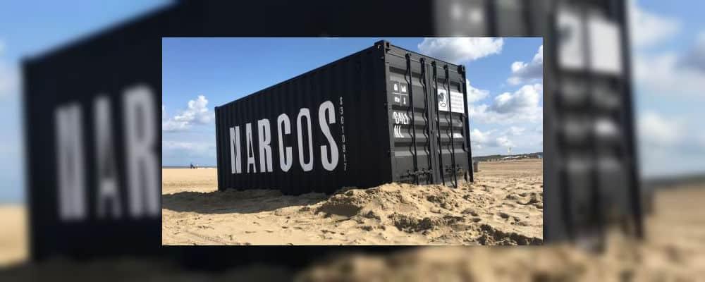 Narcos seizoen 3