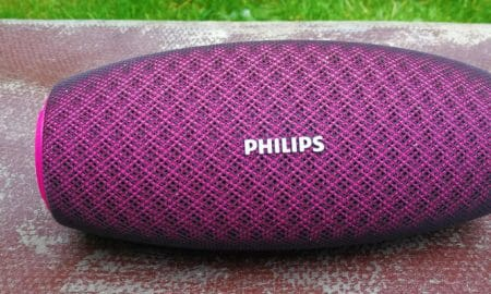 Philips BT6900 Everplay banner