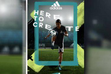 Snapchat Game Adidas