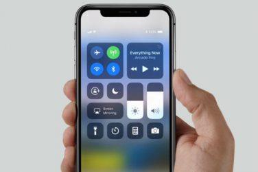 iPhone X Leasen