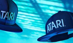 Atari Speakerhats