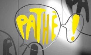 Pathe 4DX theater