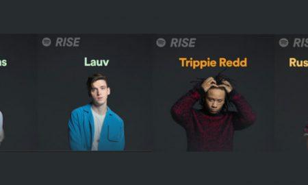 Spotify Rise