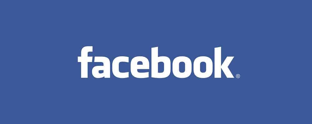 Facebook jaaroverzicht