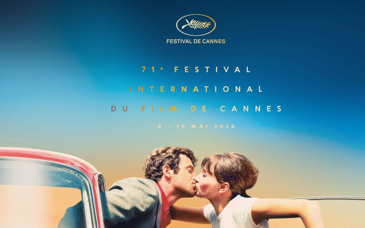 Cannes filmfestival Netflix