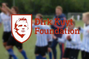 Dirk Kuyt Foundation