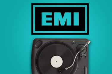 Sony koopt EMI