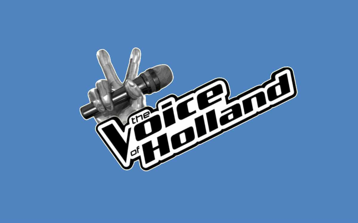 The voice of holland - Op televisie in november op RTL