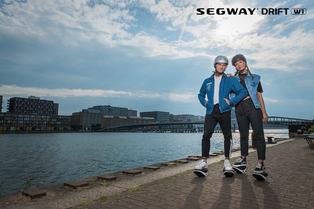 segway- e-skates
