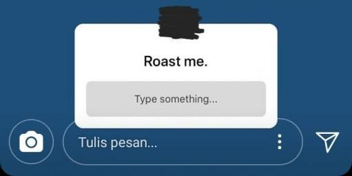 Instagram Strories vragen stellen