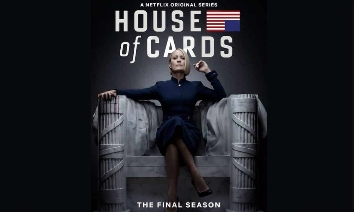 House of Cards se 6