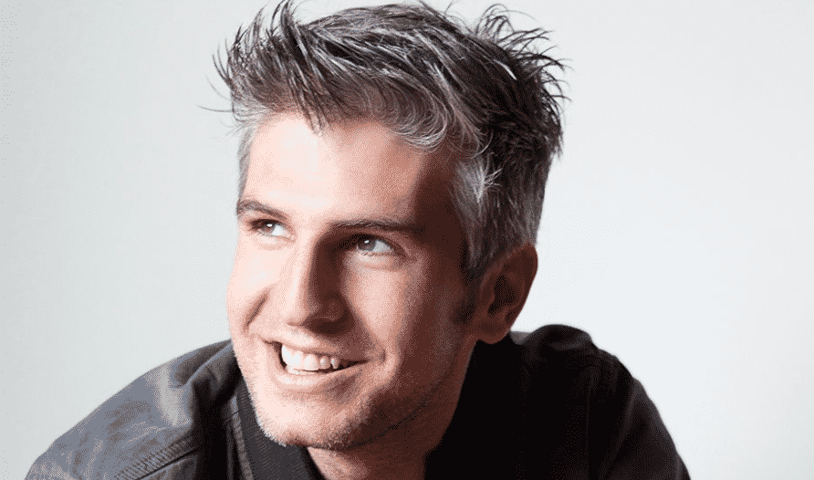 Max Joseph MTV Catfish