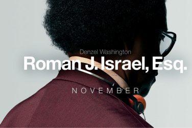 Roman J. Israel