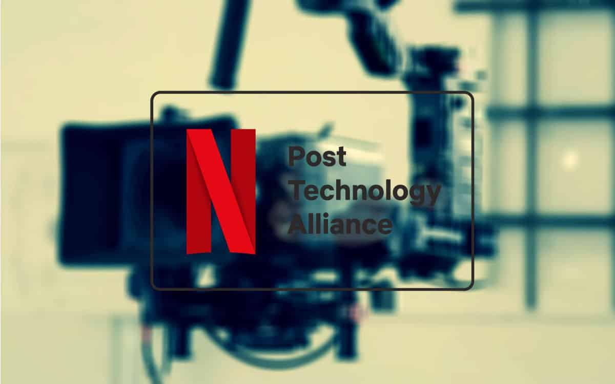 Netflix Technology