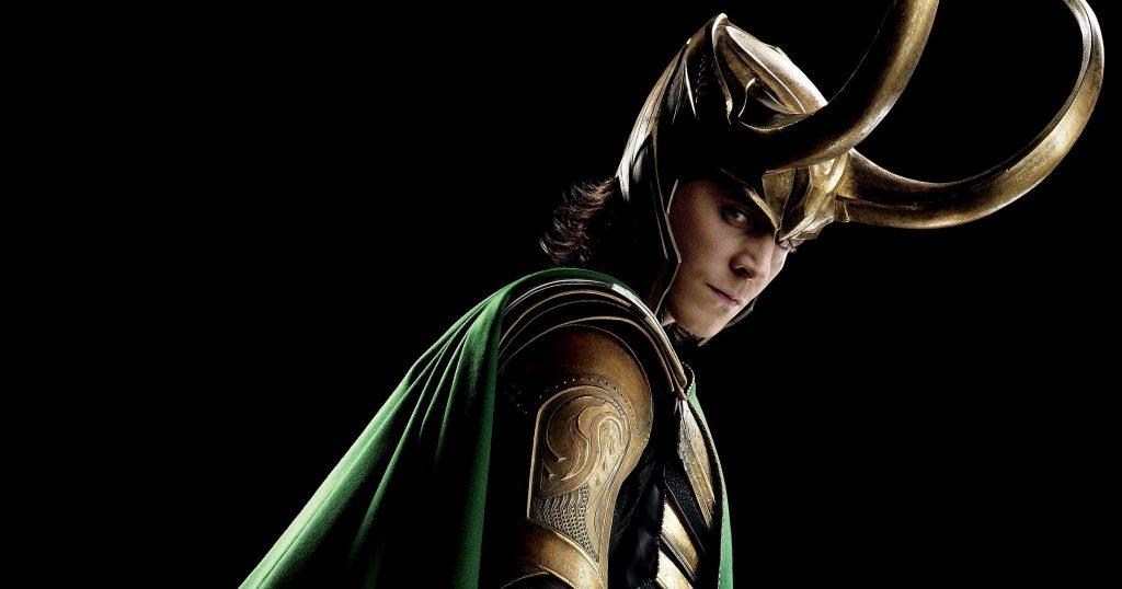 Loki krijgt zijn eigen serie
