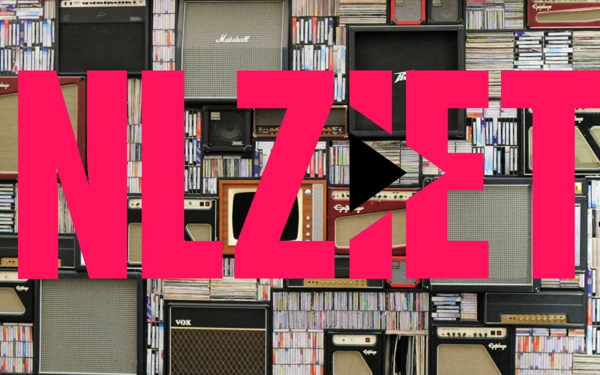 NLZiet logo