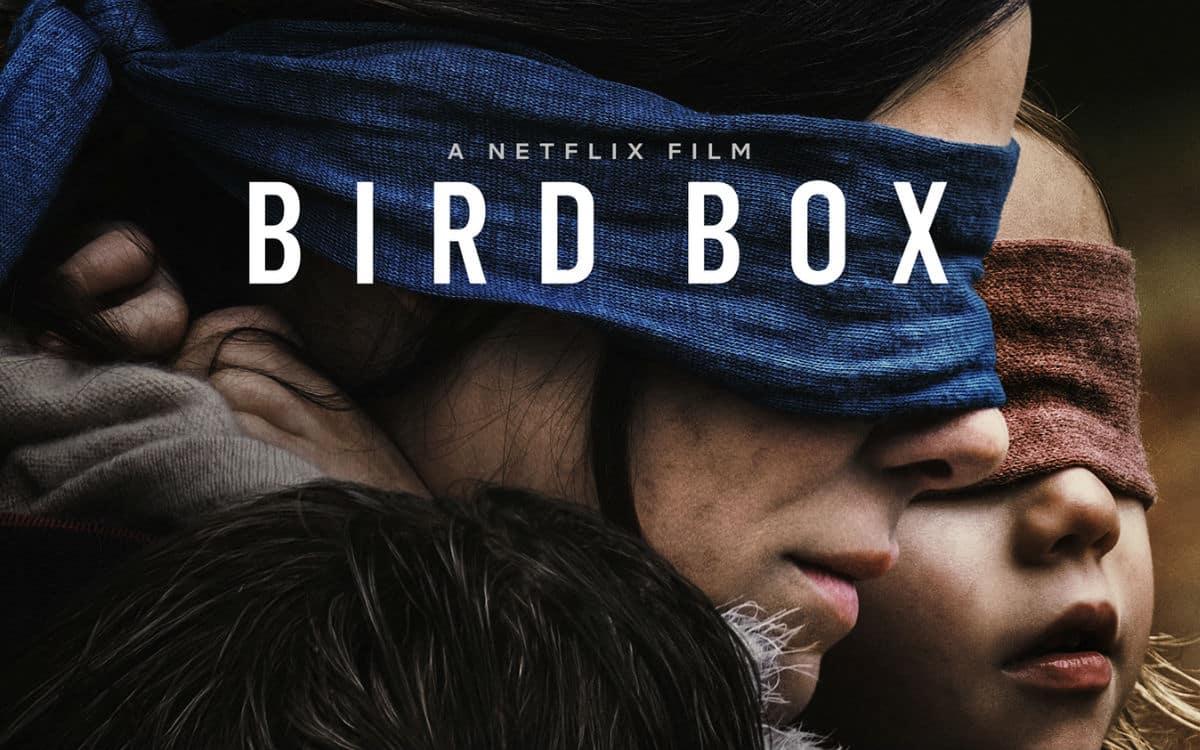 Bird Box challenge