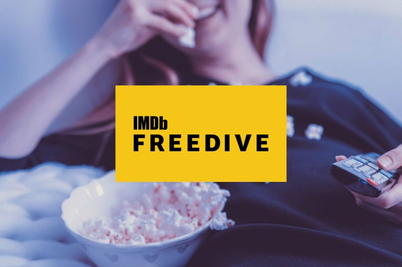 Freedive IMDB