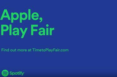 Apple Play Fair
