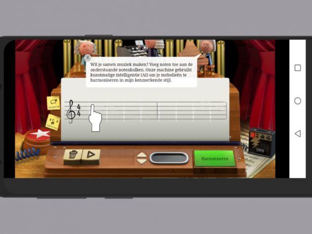 Google Doodle Bach