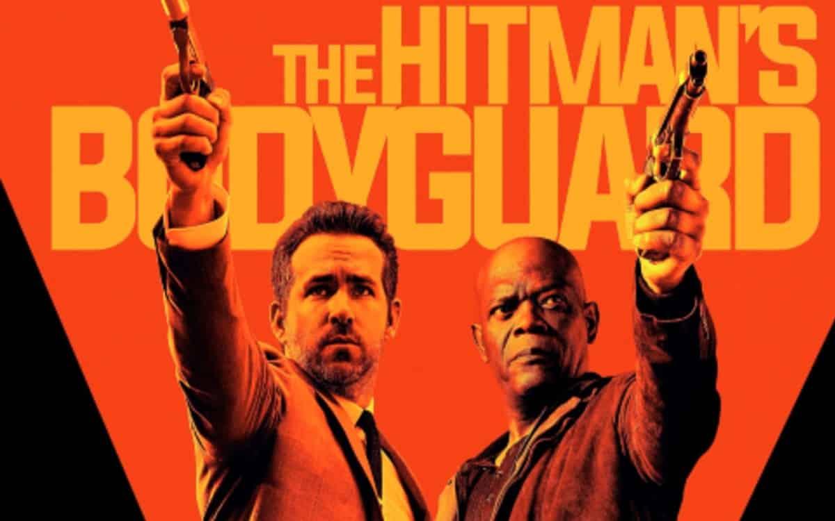 Hitmans bodyguard