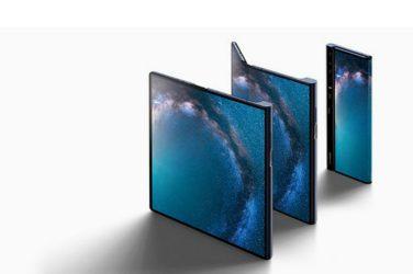 Vouwbare schermen