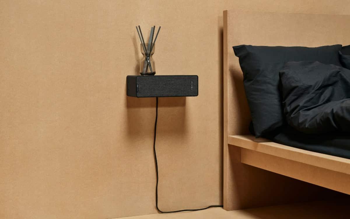 IKEA SYMFONISK Boekenpank-speaker
