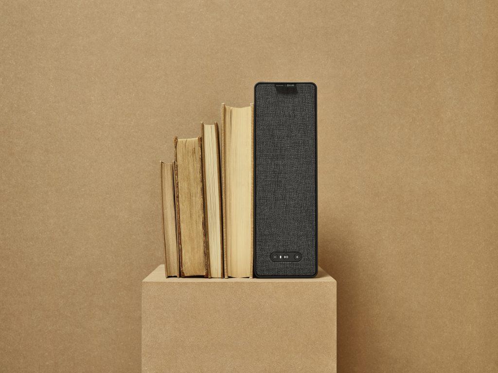 IKEA SYMFONISK boekenplank-speaker