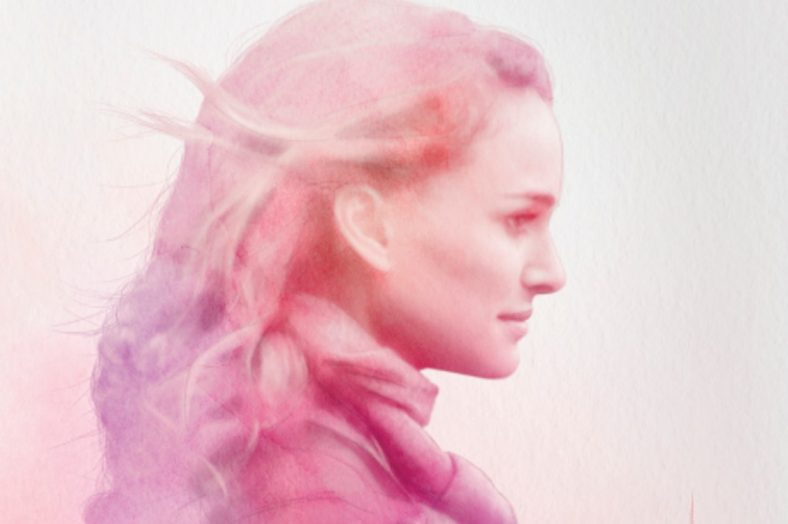 The other woman banner