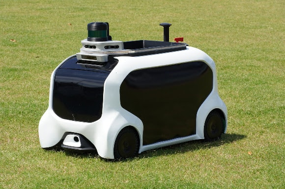 FSR: Field Support Robot (Field Event Support Robot)