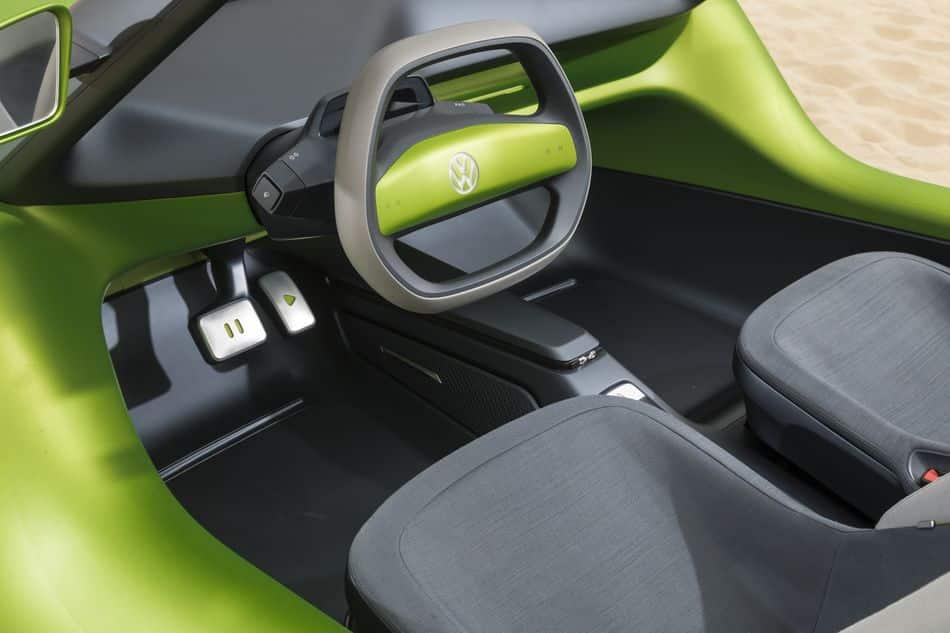 VW Buggy Elektrisch